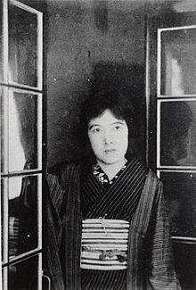 Akiko Yosano, In Praise of May