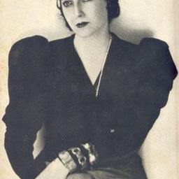Juana De Ibarbourou, Life-Hook