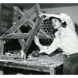 Monir Shahroudy Farmanfarmaian: Infinite Possibility