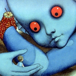 """Fantastic Planet,"" A Strange and Mostly Unknown Film"